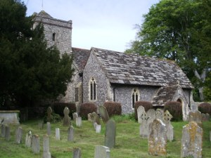 UpperBeeding church